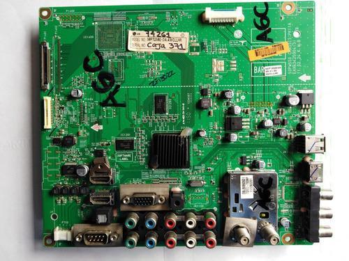Main board o tarjeta principal tv plasma lg 50pt250