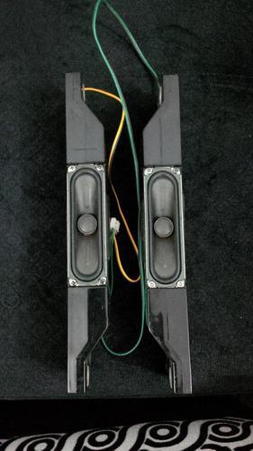 Par de parlantes tv samsung plasma bn96-18071c