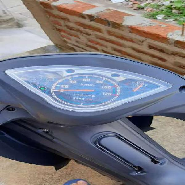 Vendo moto akt especial 110 modelo 2020 como nueva