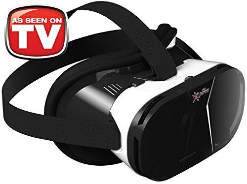 Como se ve en la tv dynamic virtual viewer dvv gafas 3d |