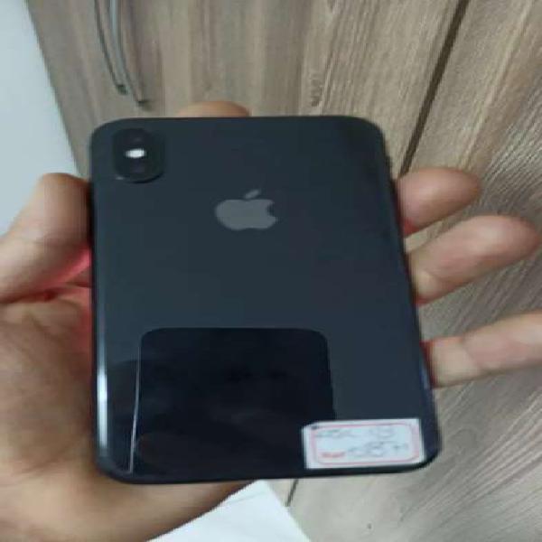 Iphone x se 256 como nuevo 10/10
