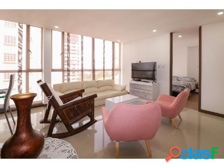Renta por días, apartamento 903 amoblado, armenia