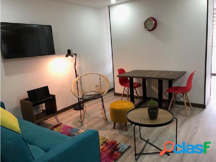 Renta por días, apartamento 410 amoblado, armenia