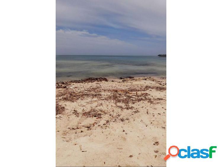 Magnifico lote de playa en venta isla baru cartage