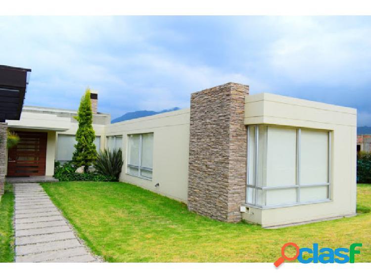 4980 casa en venta - sopo, sopo