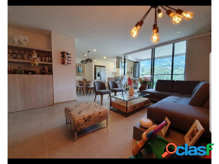 Apartamento en venta Envigado 1