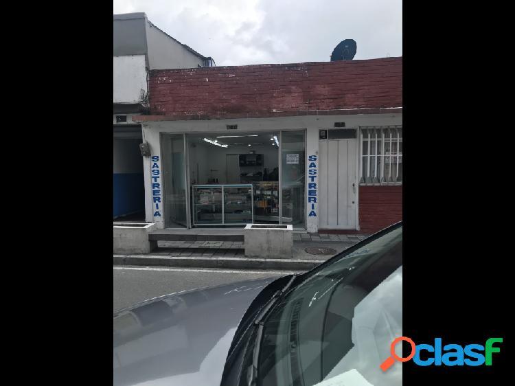 Venta casa lote centro de. armenia