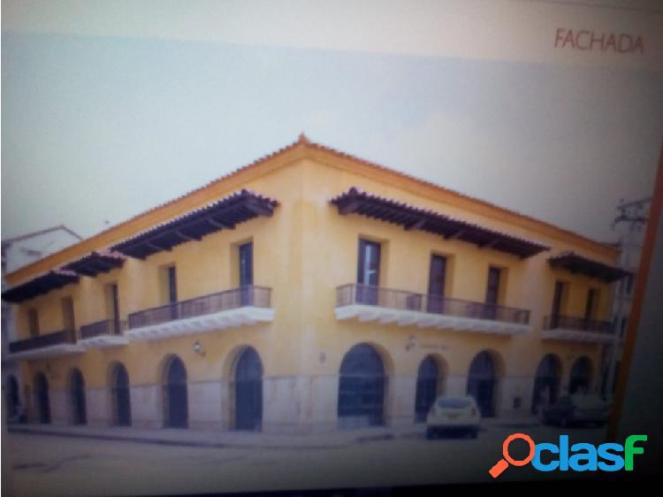 Local en venta centro histórico cartagena