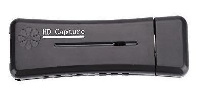 Adaptador de tarjeta de captura de video monitor hanbaili