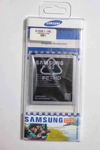 Bateria samsung original,j5,grand prime, j2 prime, j320,j250