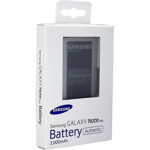 Samsung galaxy note 4 batería original en caja nfc