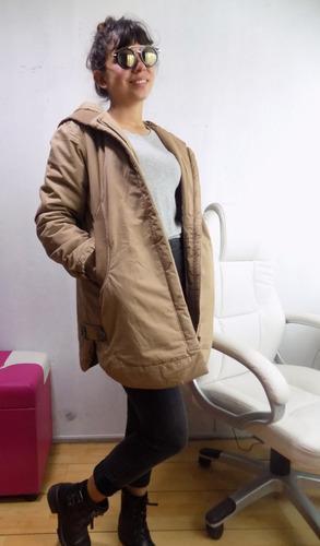 Chaqueta, gaban, abrigo para mujer, frío, invierno, moda