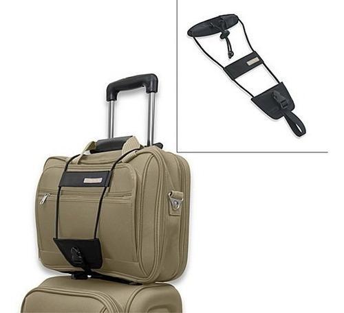 Correa ajustable para maleta equipaje de viaje bag cord+obsq