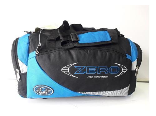 Maleta maletin bolso de viaje de mano marca zero