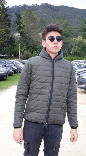 Promocion 2019 espectacular chaqueta hombre talla m