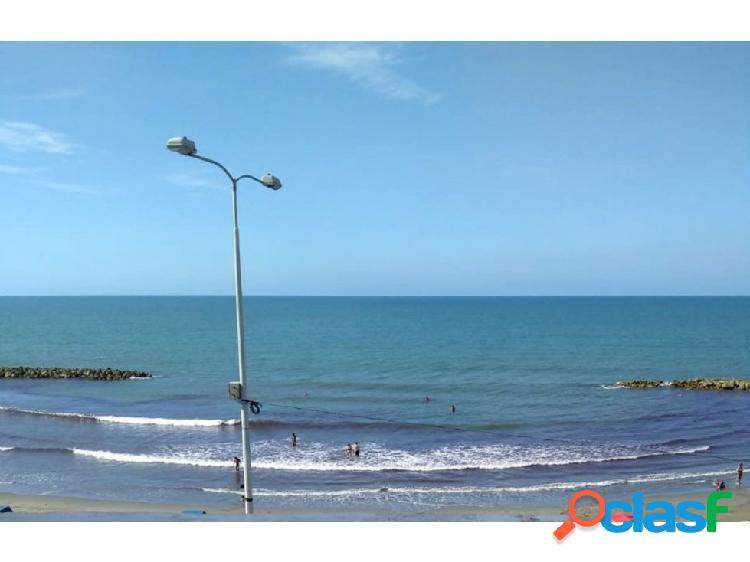 Vendo apartamento cartagena frente a la playa