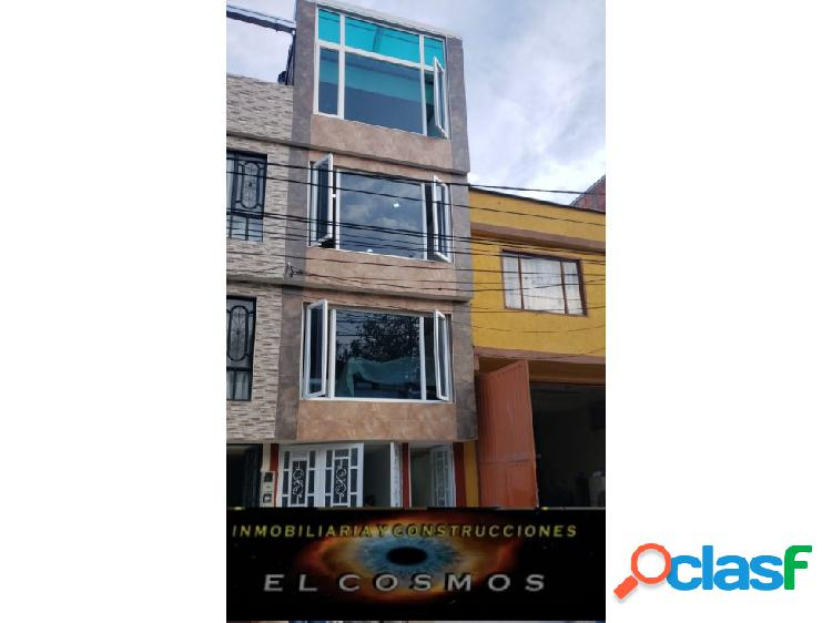 Casa comercial rentable en venta bosa brasil