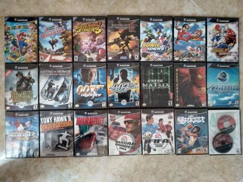 Juegos Originales Nintendo Gamecube - Wii / Preguntar Precio