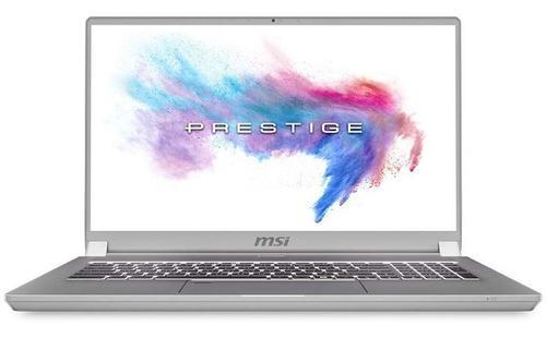 Portátil msi gaming p75 creator core i7 9750 rtx 2060