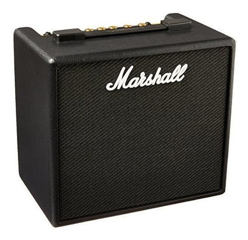 Amplificador combinado digital marshall code 2525w 1x10