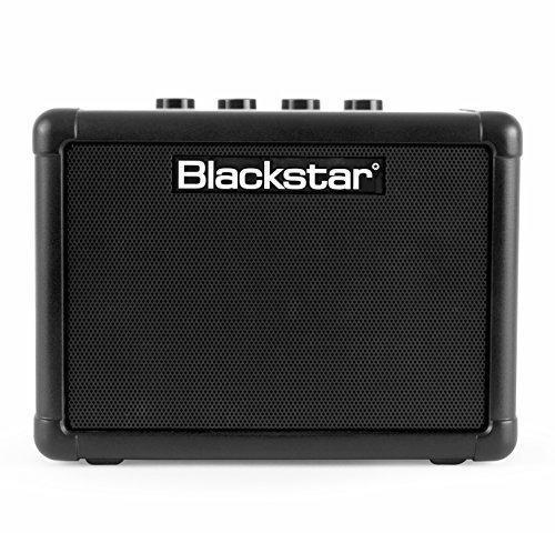 Amplificador de guitarra con bateria blackstar fly3 3w