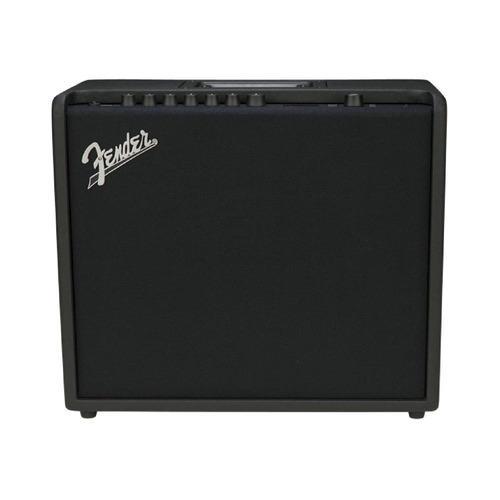 Amplificador Fender Guitarra Mustang Gt 100
