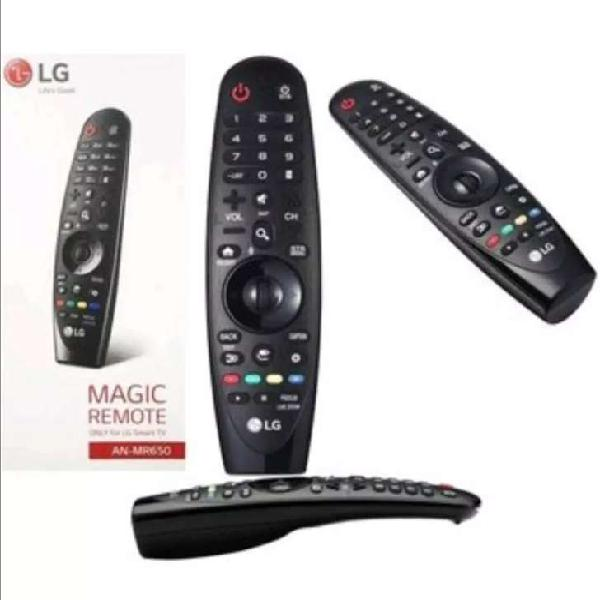 Control remoto magic para tv lg smart tv 2017 hasta 2012