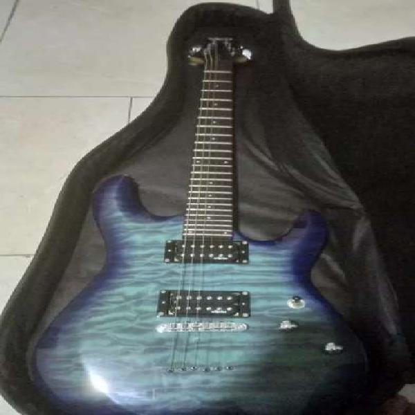 Guitarra schecter diamond series c-6 plus