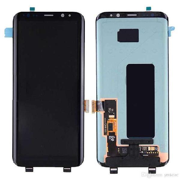 Samsung s8 display o pantalla original