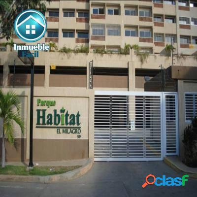 Apartamento en parque habitat