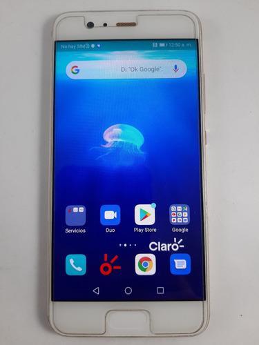 Celular huawei p10 blanco smartphone