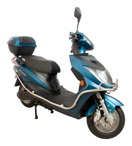 Ciclomotor eléctrico bicicleta moto scooter 1000w recatea®