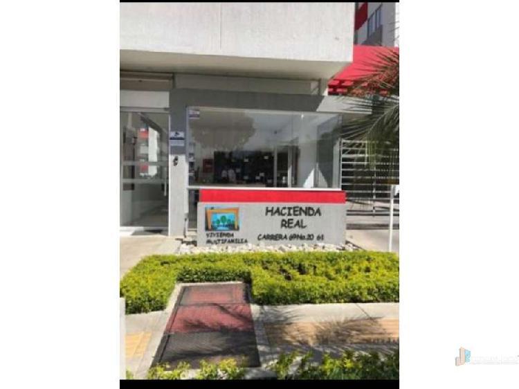 Apartamento en alquiler al sur b / la hacienda _ wasi2510045