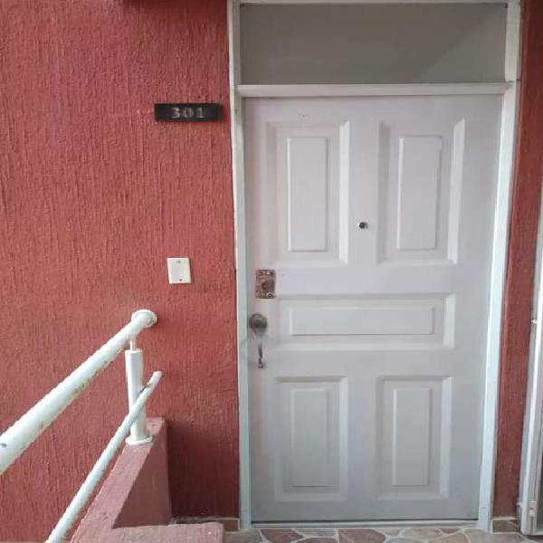 Apartamento villas del caribe torres rojas