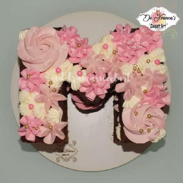 Día de la madre torta