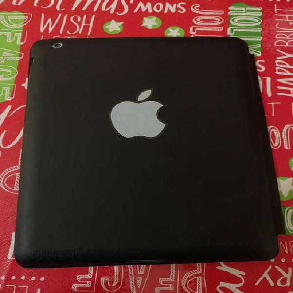Ipad apple, hermosa, muy cuidad, poco uso, iclud libre, con