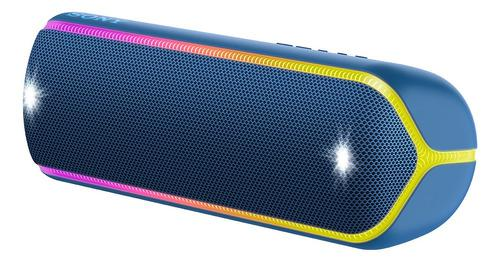 Parlante portátil sony extra bass con bluetooth -srs-xb32