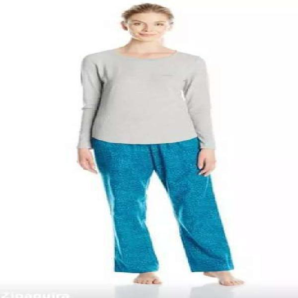 Pijama para mujer marca calvin klein