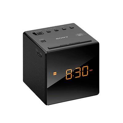Radio reloj sony c1