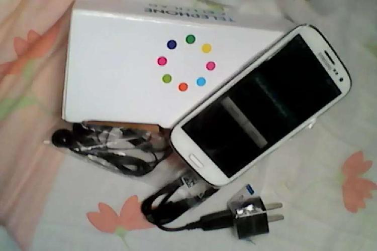 Samsung s3 grande nuevo