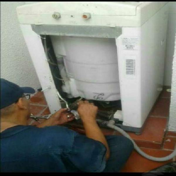 Servicios técnicos dé lavadoras