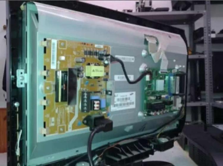 Servicios técnicos de televisores