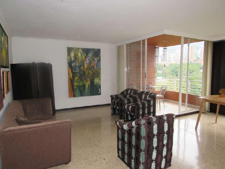 Venta apartamento poblado sector provenza _ wasi2513326