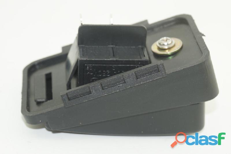 pedal para auto montable electrico de niños 2