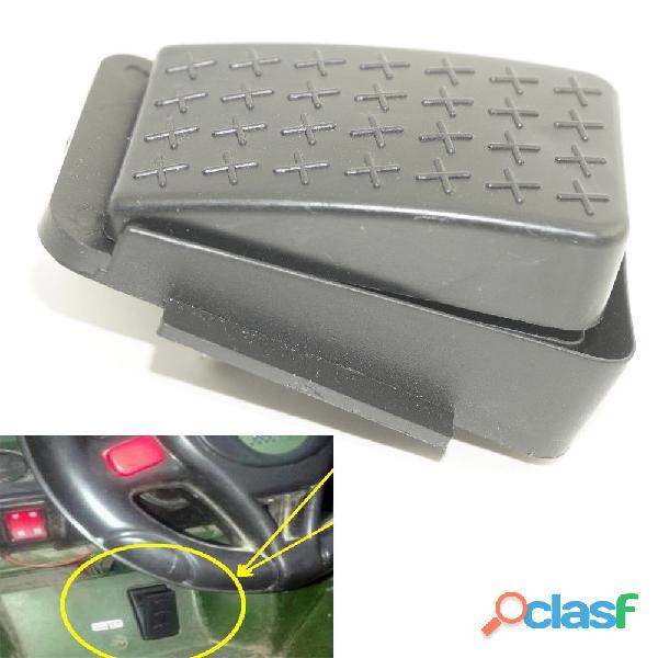 pedal para auto montable electrico de niños 1