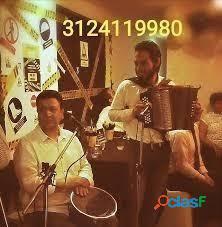 Serenata vallenata en ciudad bolívar 3124119980 serenatas virtuales