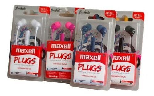 Audifono auricular manos libres control audio microfono