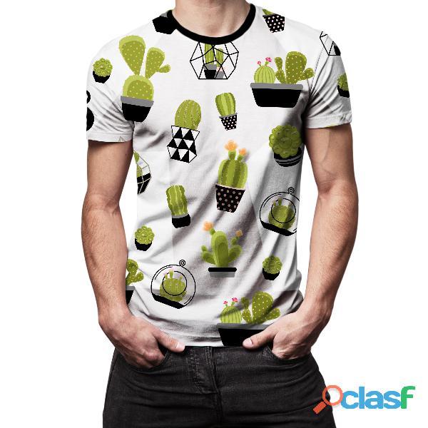 camisetas estampadas el cartagena