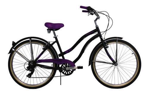 Bicicletas gw playera summer 7vel rin 26 para mujer
