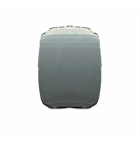 Forro protector cubre maleta impermeable reflectivo funda
